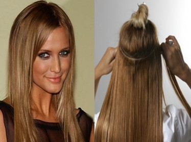 Hair Extensions European Wefts 61